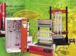 Оборудование для определения белка, жира, алкоголя